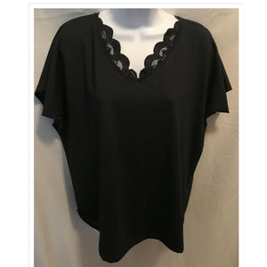 Size XL Lis Top by PianoLuce